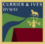 Currier And Ives Byway