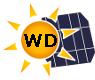 WVWD Solar Stats