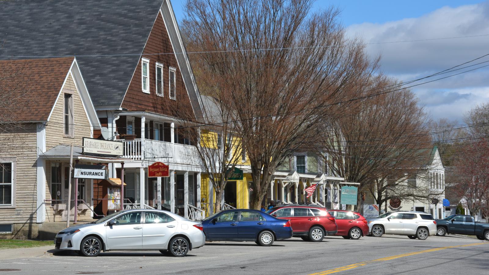 TownClerk – Town of Warner